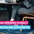 Praca Wirtualnej Asystentki